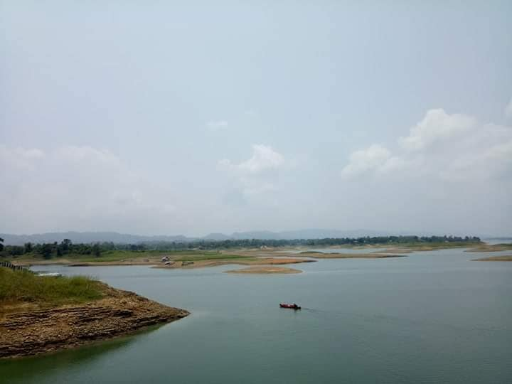 আমার যত ঘুরাঘুরি :রাঙ্গামাটি-2